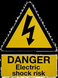 electrical-danger-sign